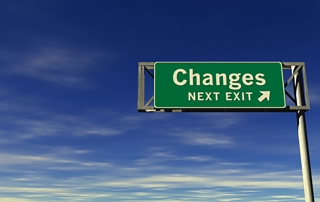 What will change from 1 July 2014?