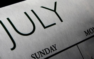 1 July – what now?