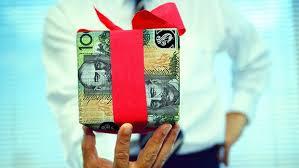 5 steps to a tax-free Christmas