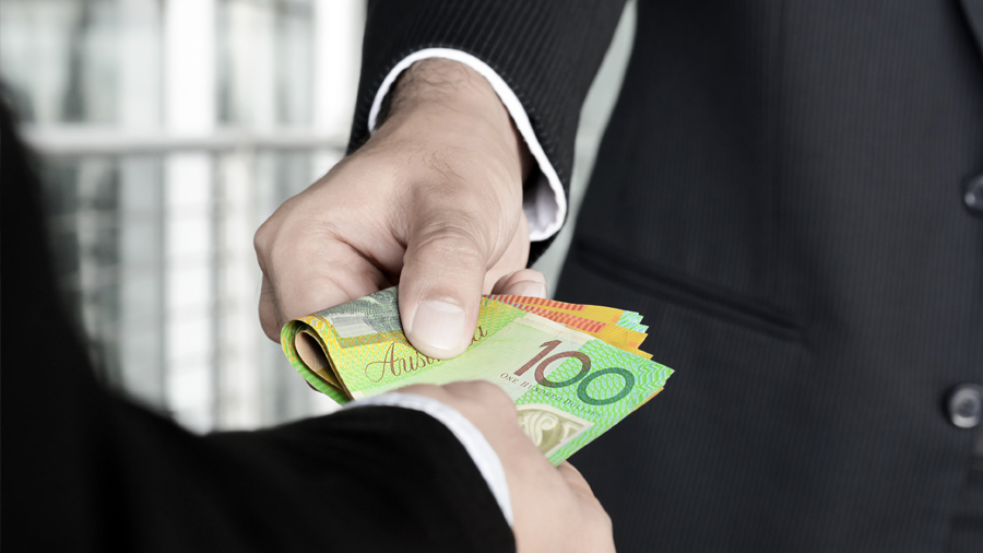 Tax treatment of JobKeeper payments handed back to ATO